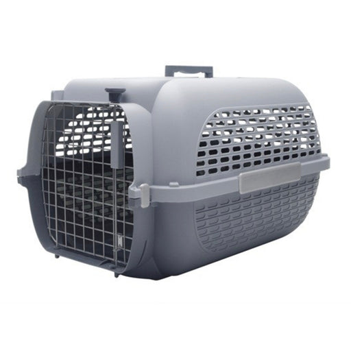 Dogit® Voyageur Dog Carrier - Gray/Gray (3 Sizes)
