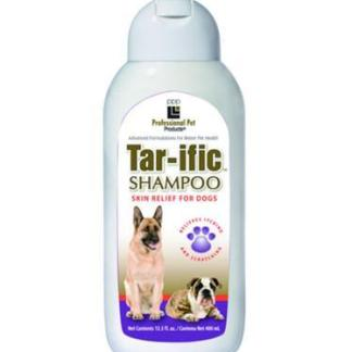 Professional Pet Products AromaCare™ - Tar-ific Skin Relief Shampoo (2 Sizes)