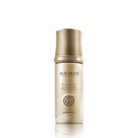 Virtuose 24k Gold Concentrated Age Defying Serum