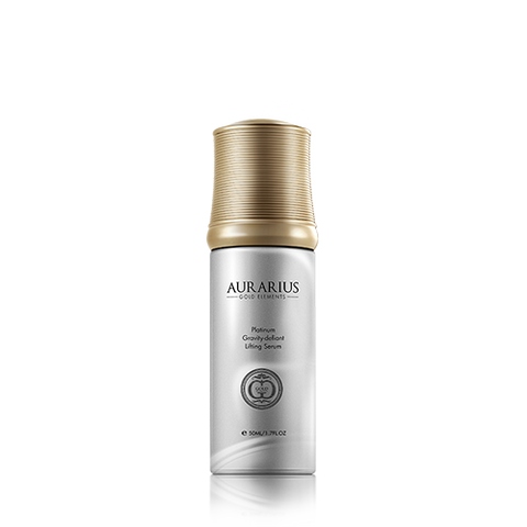 Platinium Gravity-Defiant Lifting Serum