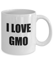 Load image into Gallery viewer, I Love Gmo Mug Funny Gift Idea Novelty Gag Coffee Tea Cup-[style]