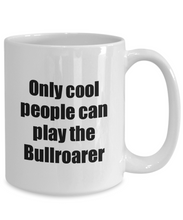 Load image into Gallery viewer, Bullroarer Player Mug Musician Funny Gift Idea Gag Coffee Tea Cup-Coffee Mug