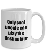 Load image into Gallery viewer, Doshpuluur Player Mug Musician Funny Gift Idea Gag Coffee Tea Cup-Coffee Mug