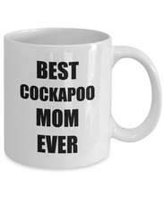 Load image into Gallery viewer, Cockapoo Mom Mug Dog Lover Funny Gift Idea for Novelty Gag Coffee Tea Cup-Coffee Mug
