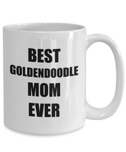 Load image into Gallery viewer, Goldendoodle Mom Mug Dog Lover Funny Gift Idea for Novelty Gag Coffee Tea Cup-Coffee Mug