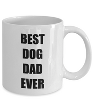 Load image into Gallery viewer, Dod Dad Mug Lover Funny Gift Idea for Novelty Gag Coffee Tea Cup-[style]