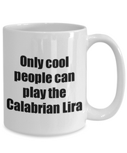 Load image into Gallery viewer, Calabrian Lira Player Mug Musician Funny Gift Idea Gag Coffee Tea Cup-Coffee Mug
