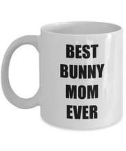 Load image into Gallery viewer, Bunny Mom Mug Funny Gift Idea for Novelty Gag Coffee Tea Cup-Coffee Mug