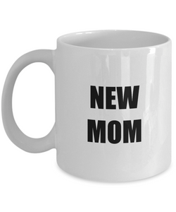 New Mom Mug Funny Gift Idea for Novelty Gag Coffee Tea Cup-Coffee Mug
