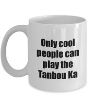 Load image into Gallery viewer, Tanbou Ka Player Mug Musician Funny Gift Idea Gag Coffee Tea Cup-Coffee Mug