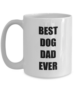 Dod Dad Mug Lover Funny Gift Idea for Novelty Gag Coffee Tea Cup-[style]