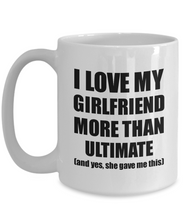 Load image into Gallery viewer, Ultimate Boyfriend Mug Funny Valentine Gift Idea For My Bf Lover From Girlfriend Coffee Tea Cup-Coffee Mug