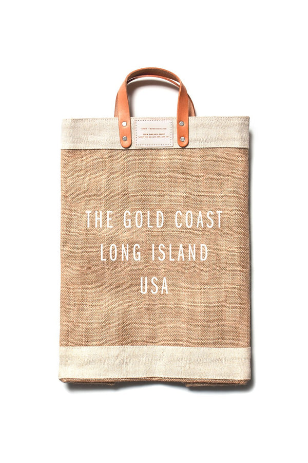 The Gold Coast Market Bag