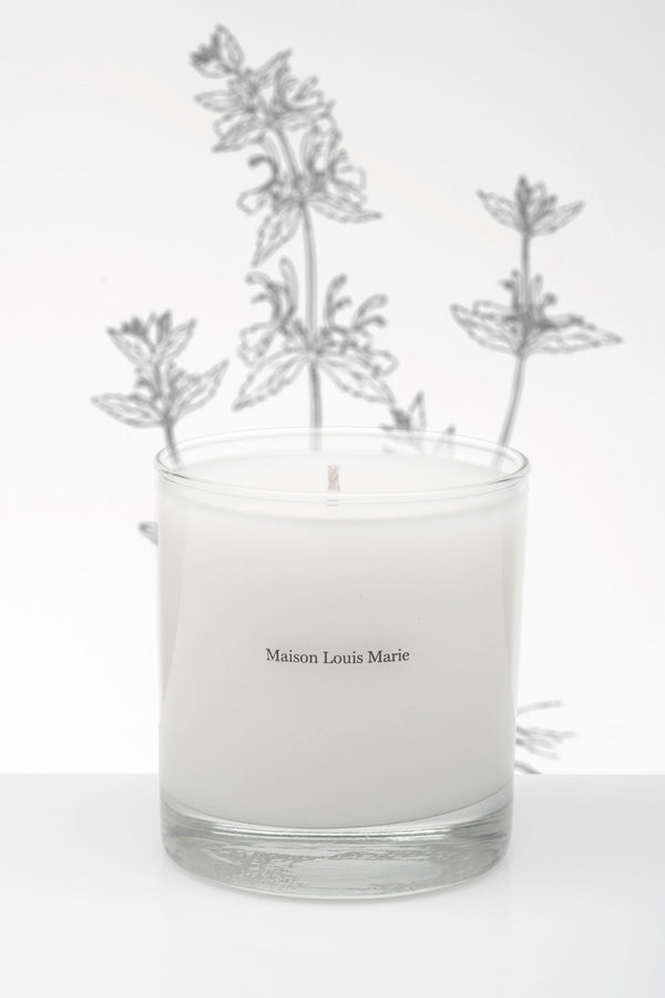 Maison Louis Marie Candle No.11 La Themis