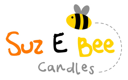 Suz E Bee Candles