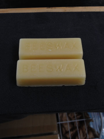 Beeswax Stick - Pure Australian Beeswax Beeswax Products - Suz E Bee Candles