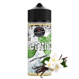 CREAMY MENTHOL MINT VAPE JUICE FLAVOUR CRAFTERS INC. 120mL 0mg