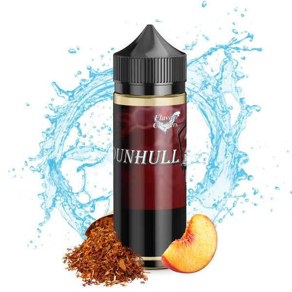 ENGLISH BLEND (DUNHULL) TOBACCO VAPE JUICE FLAVOUR CRAFTERS INC.