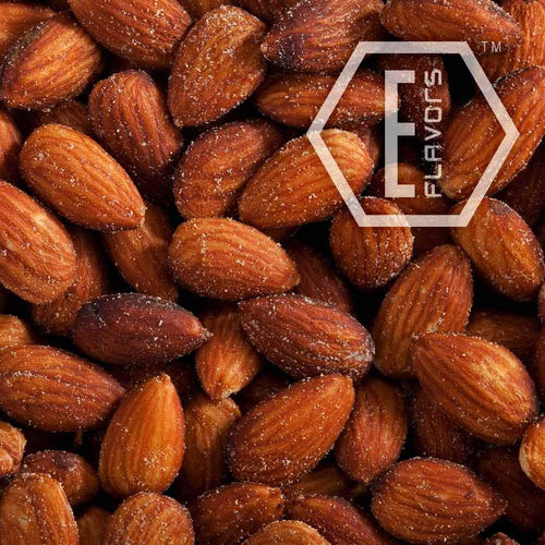 E-Flavors - Almond (Toasted) Flavoring Concentrate Flavouring Concentrate Nicvape Inc.