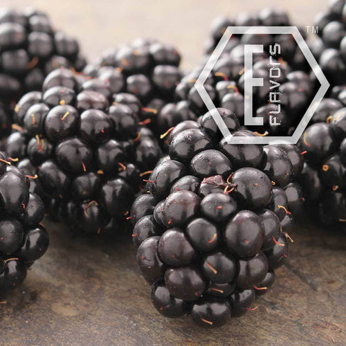 E-Flavors - Blackberry Flavor Concentrate Flavouring Concentrate Nicvape Inc.