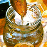E-Flavors - Honey-Vanilla Flavor Concentrate Flavouring Concentrate Nicvape Inc.