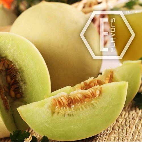 E-Flavors - Honeydew Melon Flavor Concentrate Flavouring Concentrate Nicvape Inc.