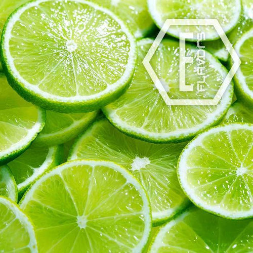 E-Flavors - Lime Flavor Concentrate Flavouring Concentrate Nicvape Inc.