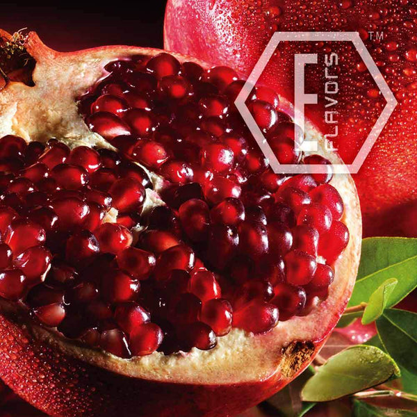 E-Flavors - Pomegranate (Real) Flavor Concentrate Flavouring Concentrate Nicvape Inc.