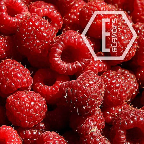 E-Flavors - Raspberry Flavor Concentrate Flavour Crafters Inc.