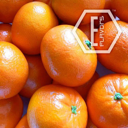 E-Flavors - Clementine Flavor Concentrate Flavouring Concentrate Nicvape Inc.