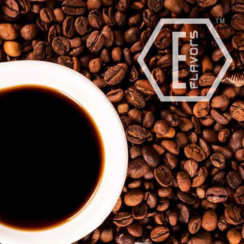 E-Flavors - Coffee Flavor Concentrate Flavouring Concentrate Nicvape Inc.