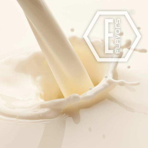 E-Flavors - Cream Flavor Concentrate Flavouring Concentrate Nicvape Inc.