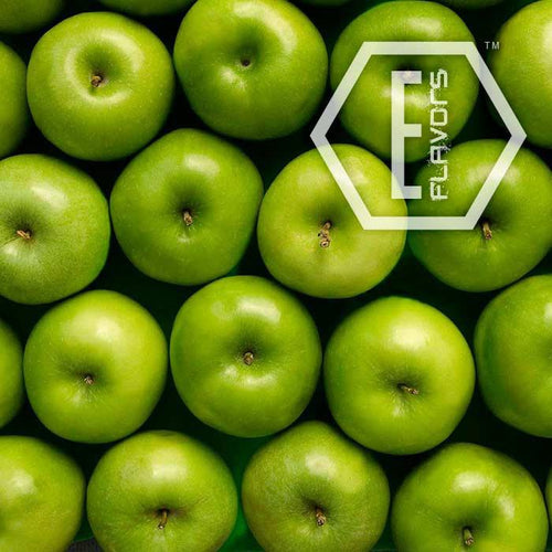 E-Flavors - Green Apple Flavor Concentrate Flavouring Concentrate Nicvape Inc.
