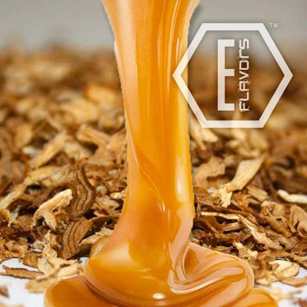 E-Flavors - Sweet Tobacco Flavor Concentrate Flavouring Concentrate Nicvape Inc.