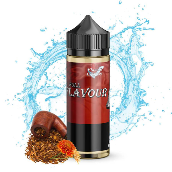 FULL FLAVOUR TOBACCO VAPE JUICE FLAVOUR CRAFTERS INC.