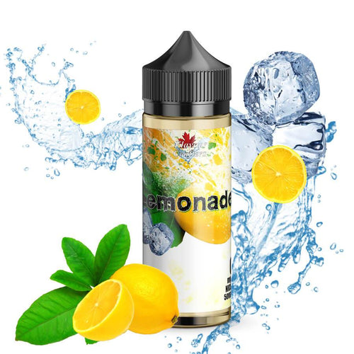 LEMONADE BEVERAGE VAPE JUICE FLAVOUR CRAFTERS INC.