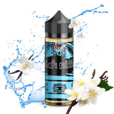 RICH NILLA (RICH VANILLA) DECADENT VAPE JUICE FLAVOUR CRAFTERS INC.