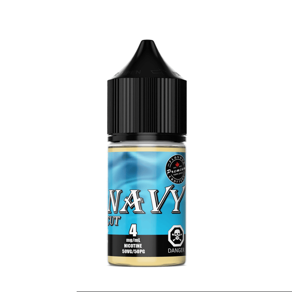 (BC) NAVY CUT TOBACCO VAPE JUICE FLAVOUR CRAFTERS INC.
