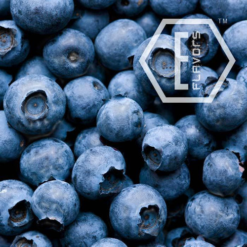 E-Flavors - Blueberry Flavor Concentrate Flavouring Concentrate Nicvape Inc.
