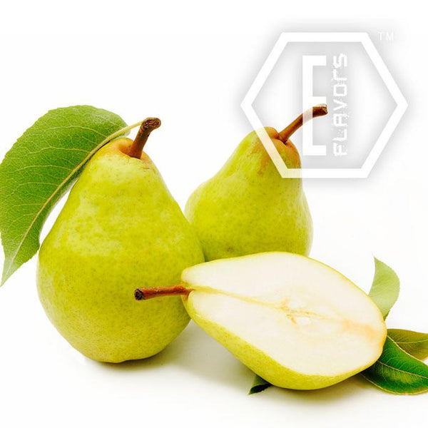 E-Flavors - Pear Flavor Concentrate Flavouring Concentrate Nicvape Inc.