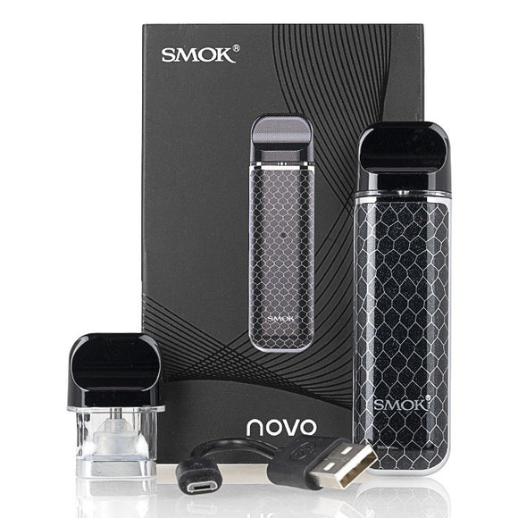 Smok Novo AIO Kit - Railway City Vapes