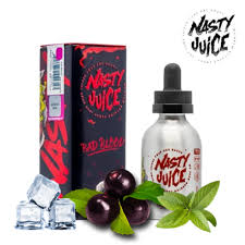 Bad Blood - Nasty Juice - Railway City Vapes