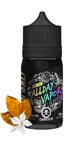 El Bacco- All Day Vapor - Railway City Vapes