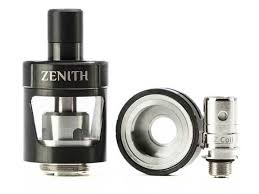 Innokin Zenith Tank - Railway City Vapes