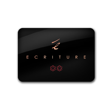 Écriture eGift Card
