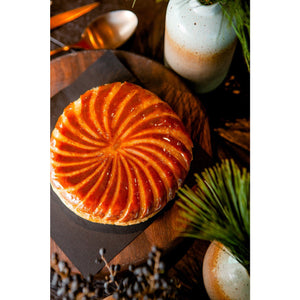 Galette de Rois (FOR PICK UP ONLY - UNTIL JAN 31)