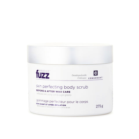 Fuzz Skin Perfecting Body Scrub - Fuzz Wax Bar