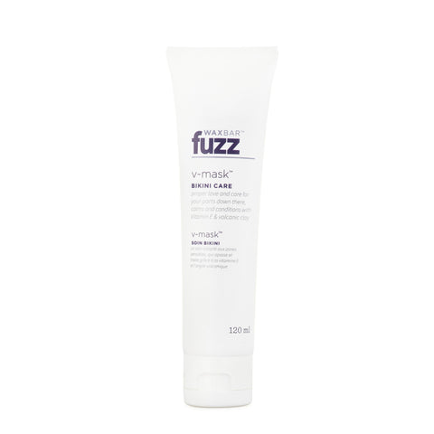 Fuzz V-Mask® - Fuzz Wax Bar