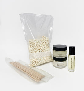 At-Home Wax Kit