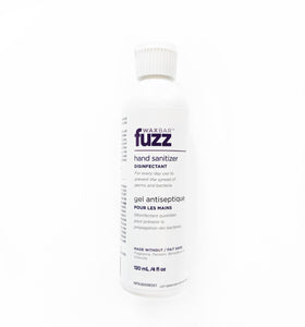 Fuzz Hand Sanitizer